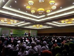 Nahdlatul Wathan Gelar Silaturahim Nasional