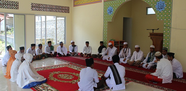 Program Tahfidz Al Qur'an