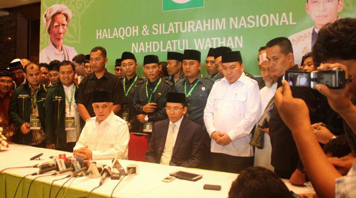 Membumikan Visi Kebangsaan Nahdlatul Wathan