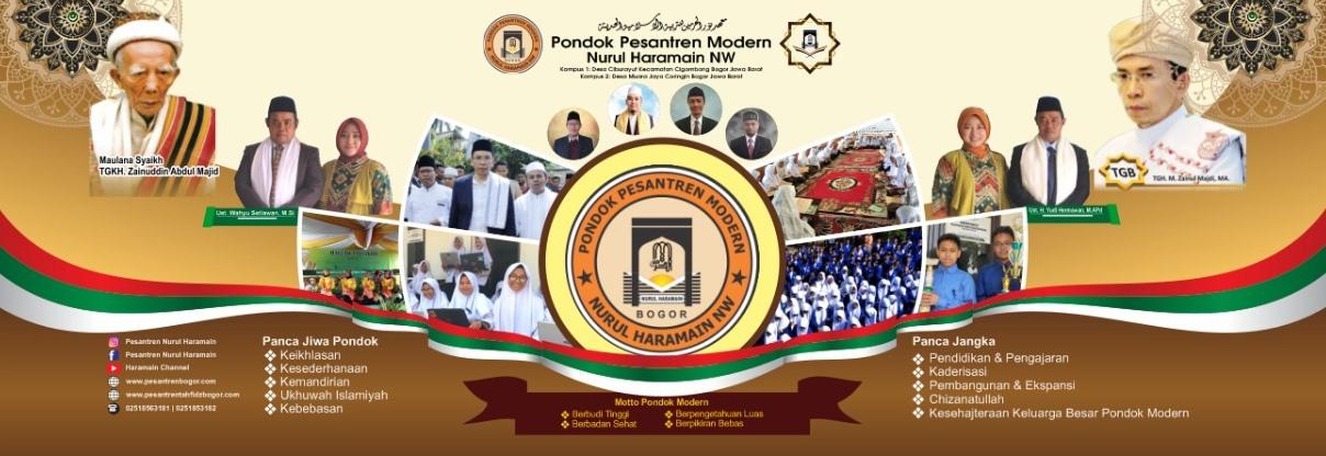 Pesantren SD, SMP, SMA di Bogor